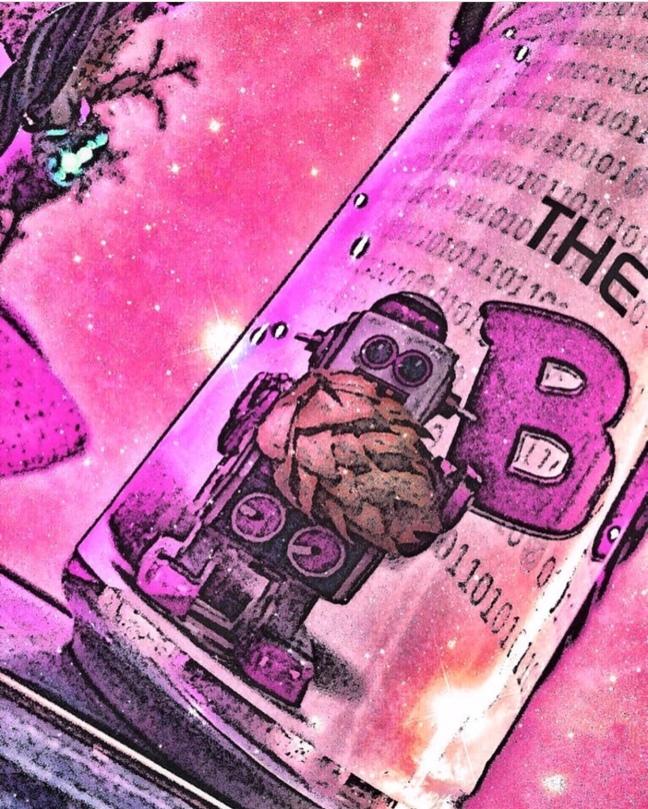 The Bruff
