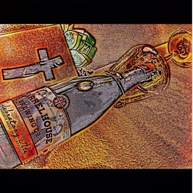 Celebratory Ale